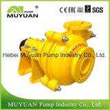 Pompe centrifuge horizontale de medias lourds de région de flottaison