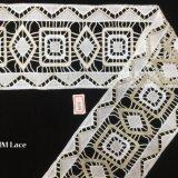 квадрат геометрии 15cm широкий при 2 линии уравновешивая ткань Hme893 шнурка