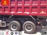 Sinotruk HOWO 남겨둔/오른손 드라이브 6X4 덤프 트럭 팁 주는 사람 트럭