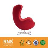 Cadeira C09# do ovo da cadeira da tela da mobília de escritório