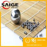 Bola de acero de pulido magnética de AISI52100 G100 5m m