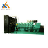 Populärer 50Hz 900kVA leiser Generator