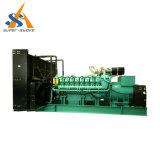 Populaire 50Hz 900kVA Stille Generator