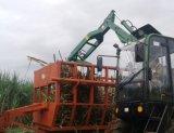Hy-9600 cargador de caña de azúcar en stock con 125 CV