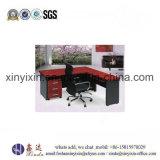 Стол вычислительного бюро цвета бука прокатанный меламином просто (1329#)