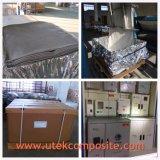 ガラス繊維の粗紡によって補強される中国SMCシート