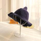 Chapeau fait sur commande de l'hiver de chapeau de Beanie de chapeau de sport de mode