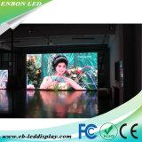 Экран дисплея низкой цены крытый СИД промотирования фабрики (P4, P5, P6, P7.62, P10)