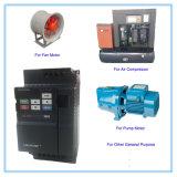 Energiesparende allgemeine Anwendung 415V 5.5kw Wechselstrom-variable Frequenz-Laufwerke