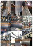 Cambiamento continuo Sj601 della saldatura ad arco sommersa per il collegare 308L, 309L, 316L, 347L dell'acciaio inossidabile