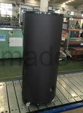 80liter электрический напольный охладитель партии формы бочонка/ведро с колесами стойки для промотирования напитка