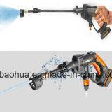 пушка чистки давления лития 20V высокая