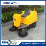 Intelligente industrielle Straßen-Straßen-Kehrmaschine für Schule (KW-1200)