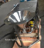 Misturador de dissolução do pó líquido do aço inoxidável