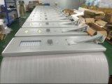Heiße verkaufenb-Art 20W alle in einem Solar-LED-Straßenlaternemit Fühler