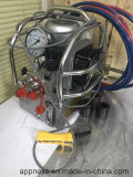Bomba hidráulica Bomba-Automática da chave da chave