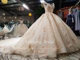 Aoliweiyaの新しい到着の夜会服のウェディングドレス