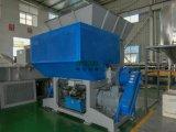Grinder de plástico máquina trituradora de residuos de bolsas de plástico PP PE