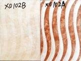 De goedkope en Hoogstaande Flexibele Antislip Waterdichte Tegel van de Muur 20X30