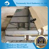AISI 409 Spiegel Ba/8K beëindigt het Blad van het Roestvrij staal voor de Decoratie en de Bouw van het Keukengerei