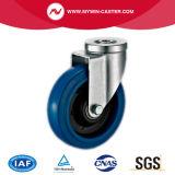 6 van de Bout van het Gat van de Elasticiteit van Europa van het Type van het Industriële duim Wiel van de Gietmachines Rubber