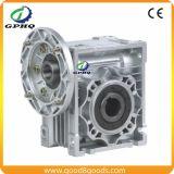 Motor de la caja de engranajes de la velocidad del gusano Nmrv50