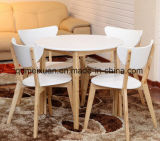 引き締まる純木食事する椅子(M-X3082)を