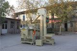 穀物のシードの豆のゴマの石取り機の機械装置の重力の石取り機