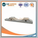 Muffe e strumenti non standard di uso della macchina di CNC del carburo di tungsteno