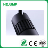 35W COB 5 Anos de garantia em alumínio preto via LED Light