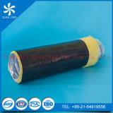 conducto flexible del aislante de aluminio de la fibra de vidrio de 24kg/M3 30m m