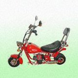 Scooter del gas ZS-GS004