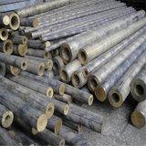 Tubo de bronze de alumínio (C61000, C63000, C71500)