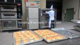 Horno de panadería eléctrico de la bandeja de la cubierta 6 de la alta calidad 2 para las ventas