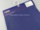 Il filo di cotone ha tinto l'assegno Shirting Fabric-Lz8789 del jacquard
