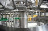 ماء آليّة يغسل يملأ غطّى خطّ