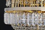 Newest lustre en cristal wl-8113 d'éclairage