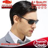 Les hommes neufs de la mode A289 ont polarisé des lunettes de soleil