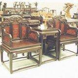Un mobilier classique - E9