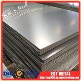 Placa Titanium de ASTM B365 Gr1 para el generador de Hho