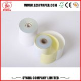 NCR papel autocopiativo para la impresora de agujas