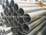 Koudgetrokken Roestvrij staal Gelaste Pijp 304 van de vervaardiging