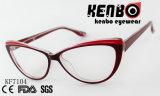 PC de alta qualidade vidros ópticos marcação FDA Kf7104
