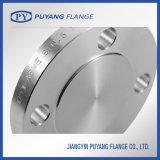 ASMEの標準ステンレス鋼Blのフランジ(PY0047)