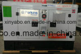 Aangedreven door 80kw van de Diesel van Perkins de Prijslijst Reeks van de Generator voor Verkoop