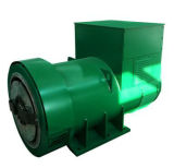 2-Pole Brushless Generator 50 / 60Hz (3000 / 3600rpm)