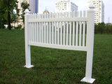 Nueva cerca portable del diseño PVC/Vinyl/Plastic/temporal al aire libre de calidad superior