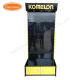 LED-helle Auto-Autoteil-Auto-Zubehör-Ausstellungsraum-Bildschirmanzeige-Zahnstange