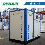 Compresseur d'air lubrifié par Cfm d'énergie électrique du graissage 125