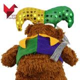 Grappige Teddybeer 100% van het Ontwerp van Hotsale Nieuwe het Gevulde Stuk speelgoed van de Polyester Pluche